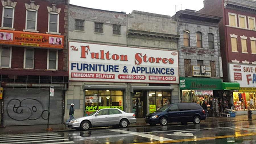 830 Flatbush Ave