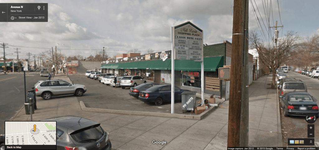 6311 Avenue N - Mill Basin Shopping Plaza