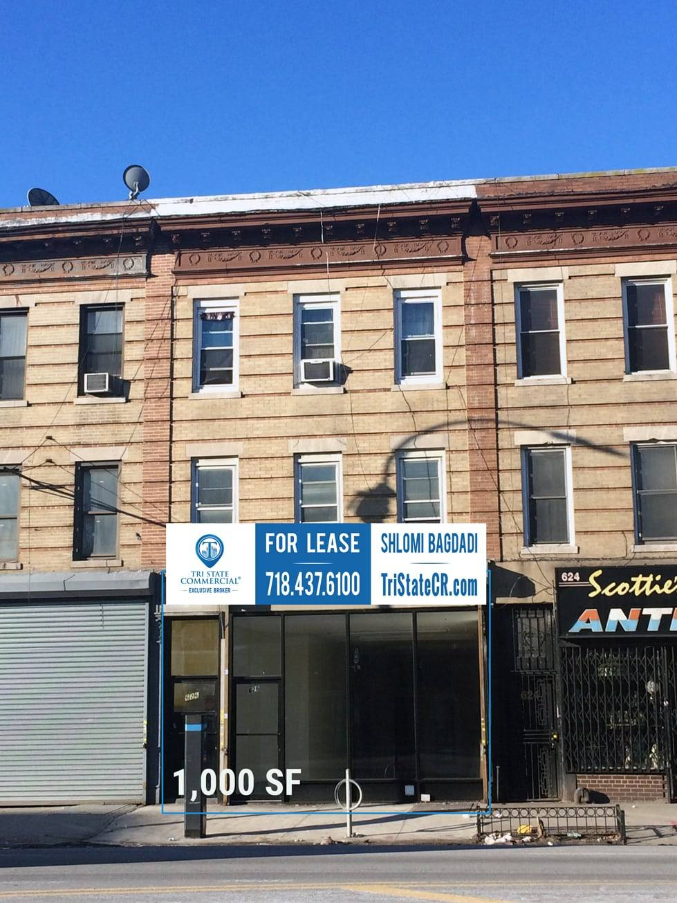 Commercial Property For Lease In Brooklyn