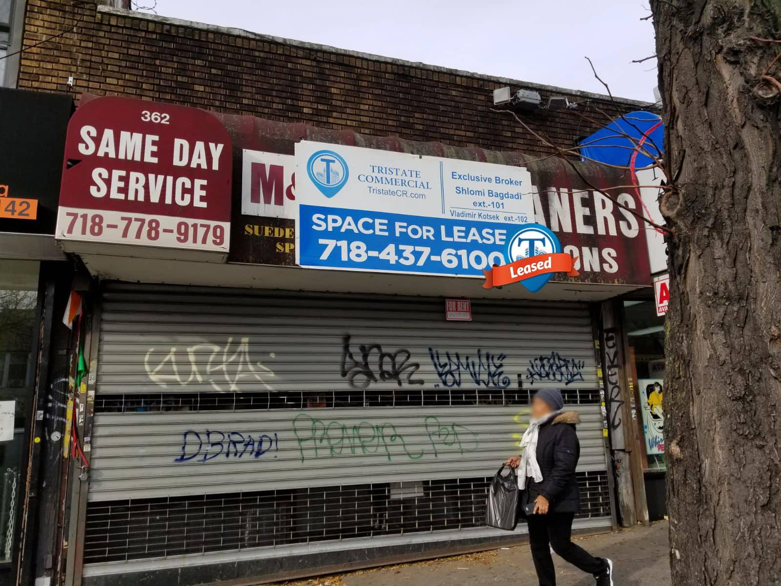 Coney Island Ave Walgreens