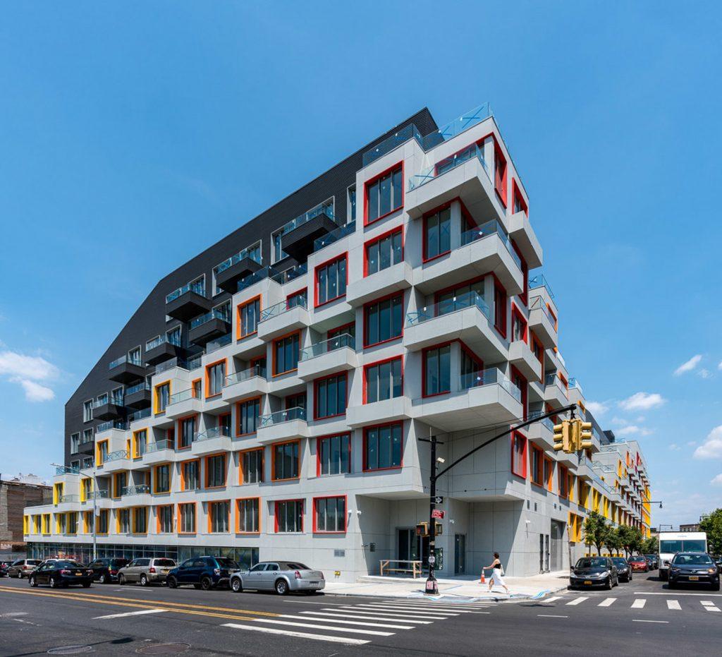Development Roundup: Flatbush Luxury Apartments, Ditmas
