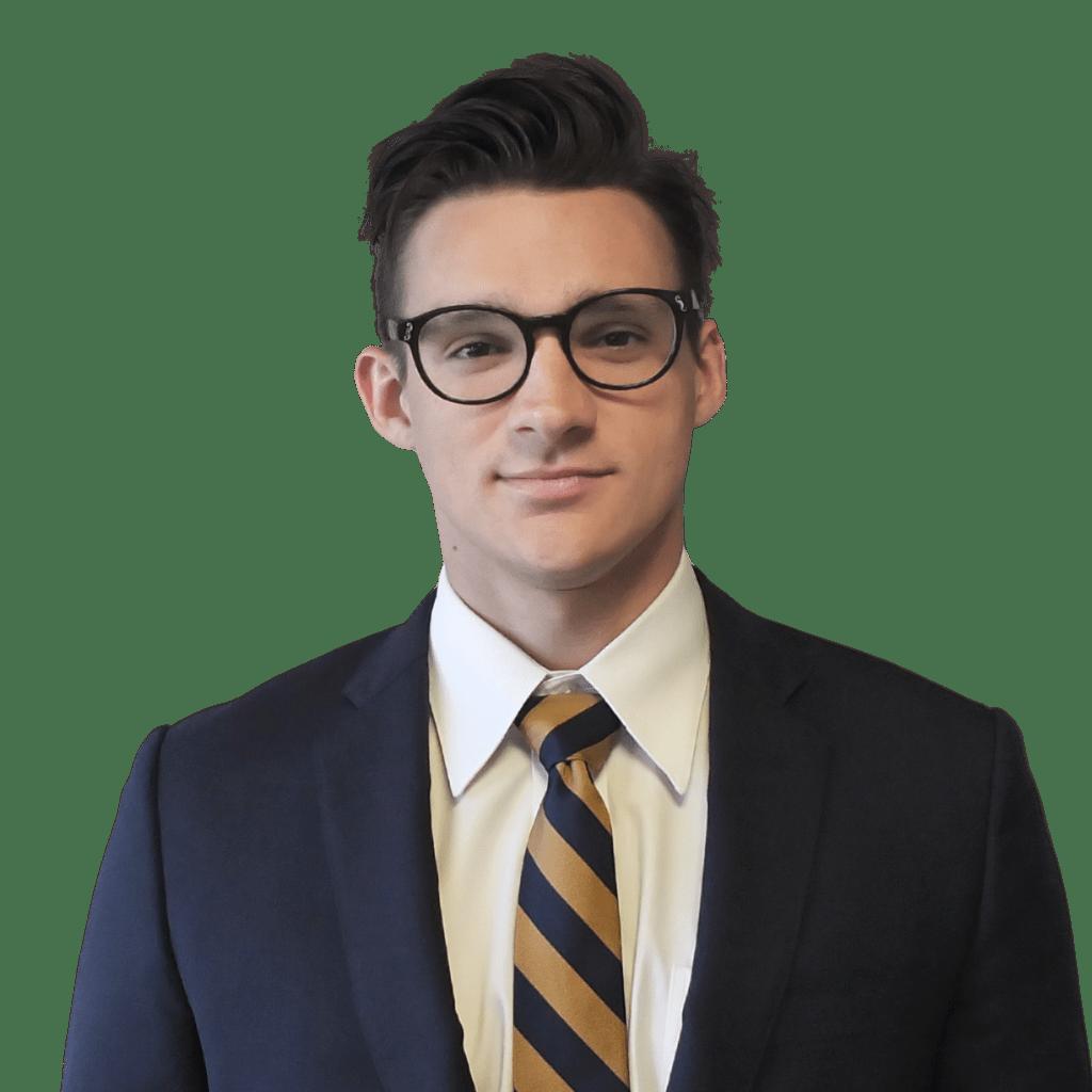 Chandler Slate - portrait