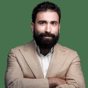 Rafael Neiman- portrait