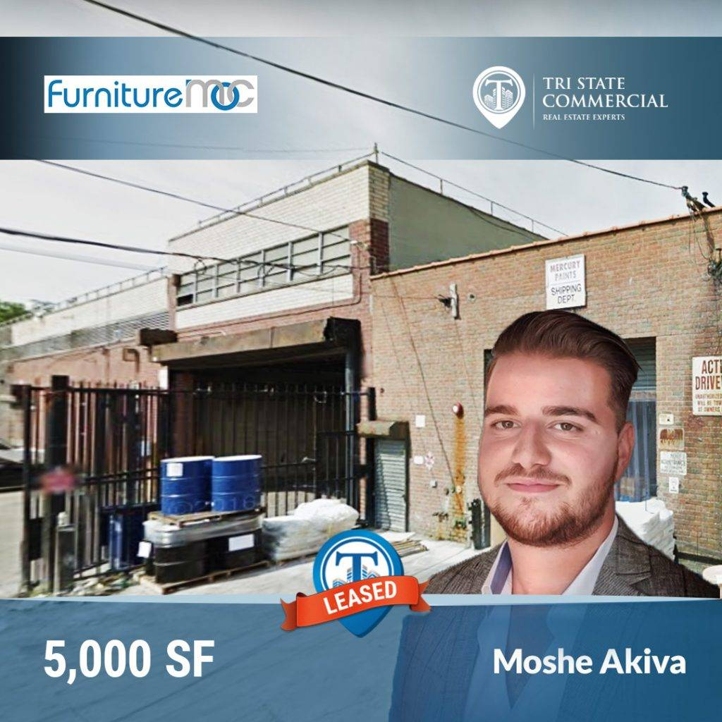 1020 E 48th Street Moshe Akiva Closed deal