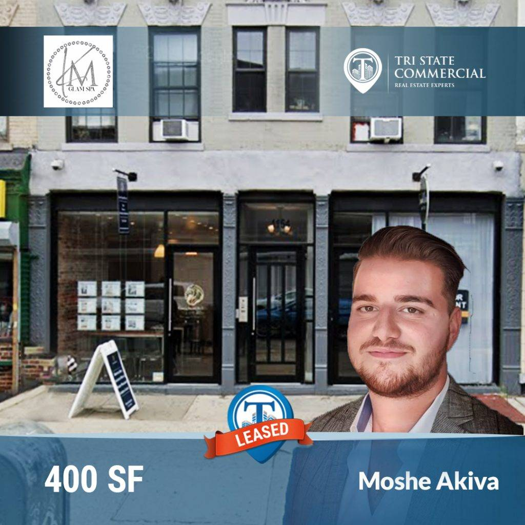 1154 Nostrand Ave Moshe Akiva Closed deal
