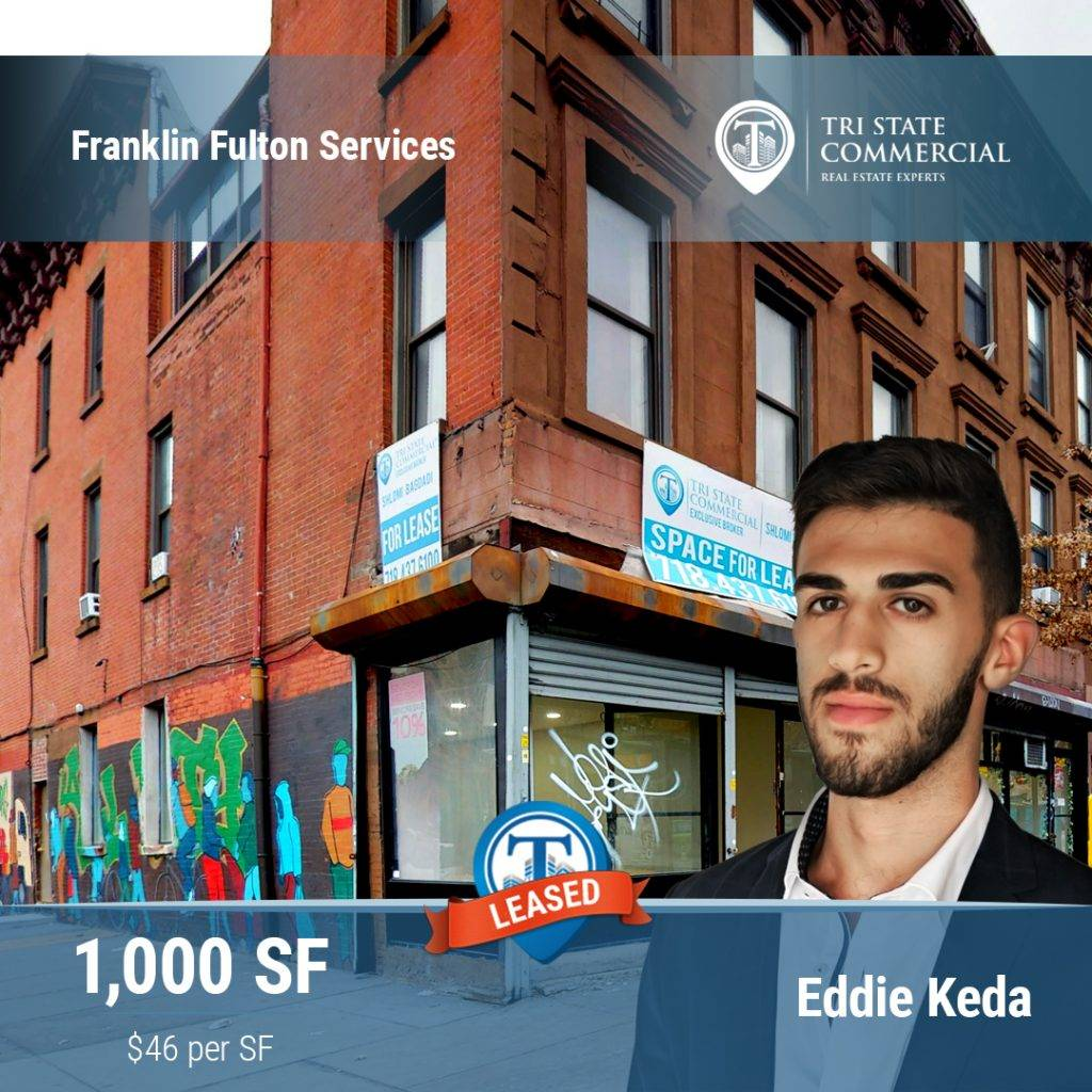 1225 Bedford Ave Eddie Keda Closed deal