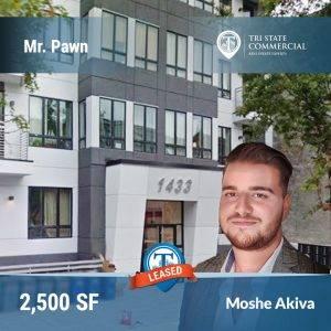 1433 Dekalb Ave Moshe Akiva Closed deal