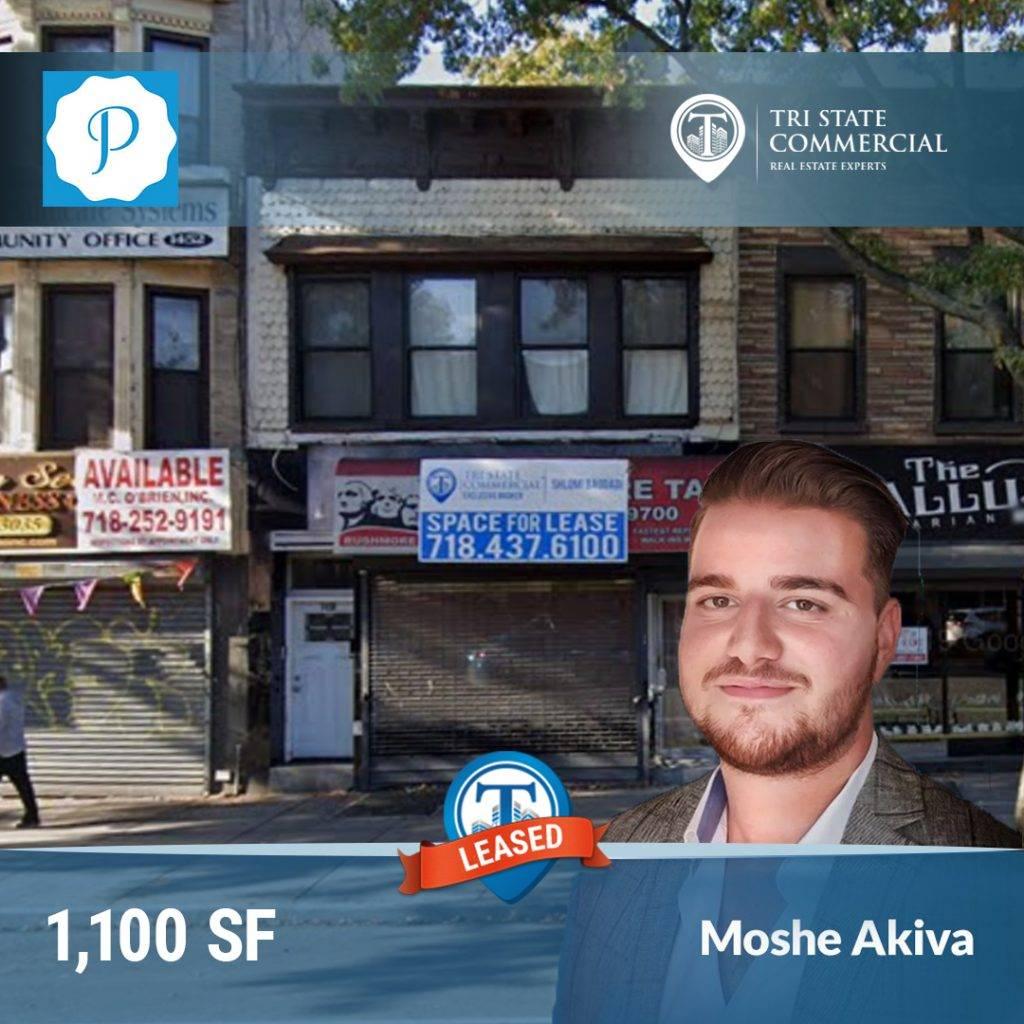 1450 Flatbush Ave Moshe Akiva Closed deal