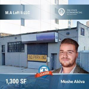 31-57 Vernon Blvd Moshe Akiva Closed deal