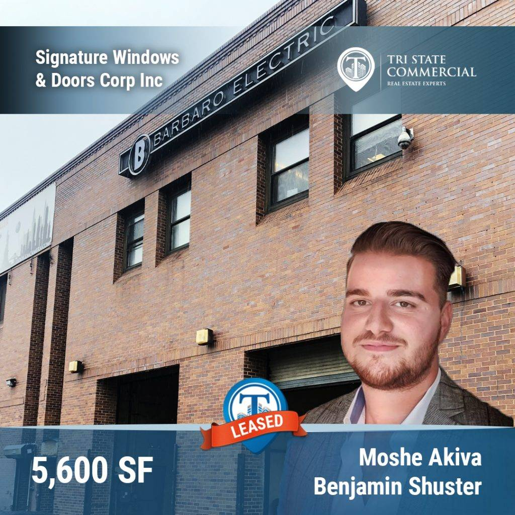331 38th St Moshe Akiva Benjamin Shuster Closed deal