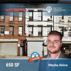 3819 Ft Hamilton Parkway Moshe Akiva Closed deal