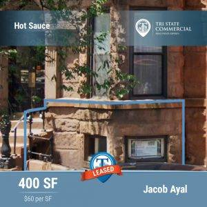 64 7th Ave Jacob Ayal closed deal