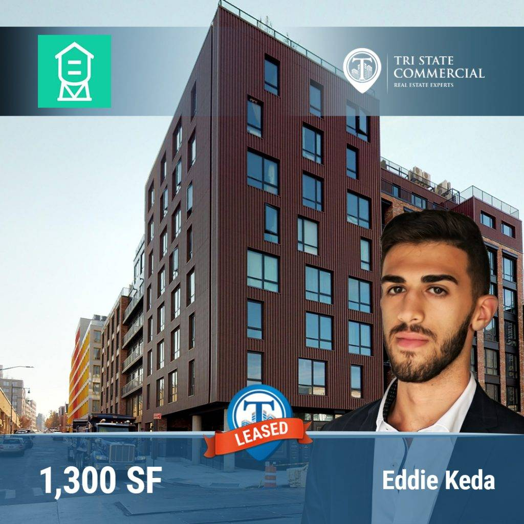 908 Flushing Avenue Eddie Keda Closed deal