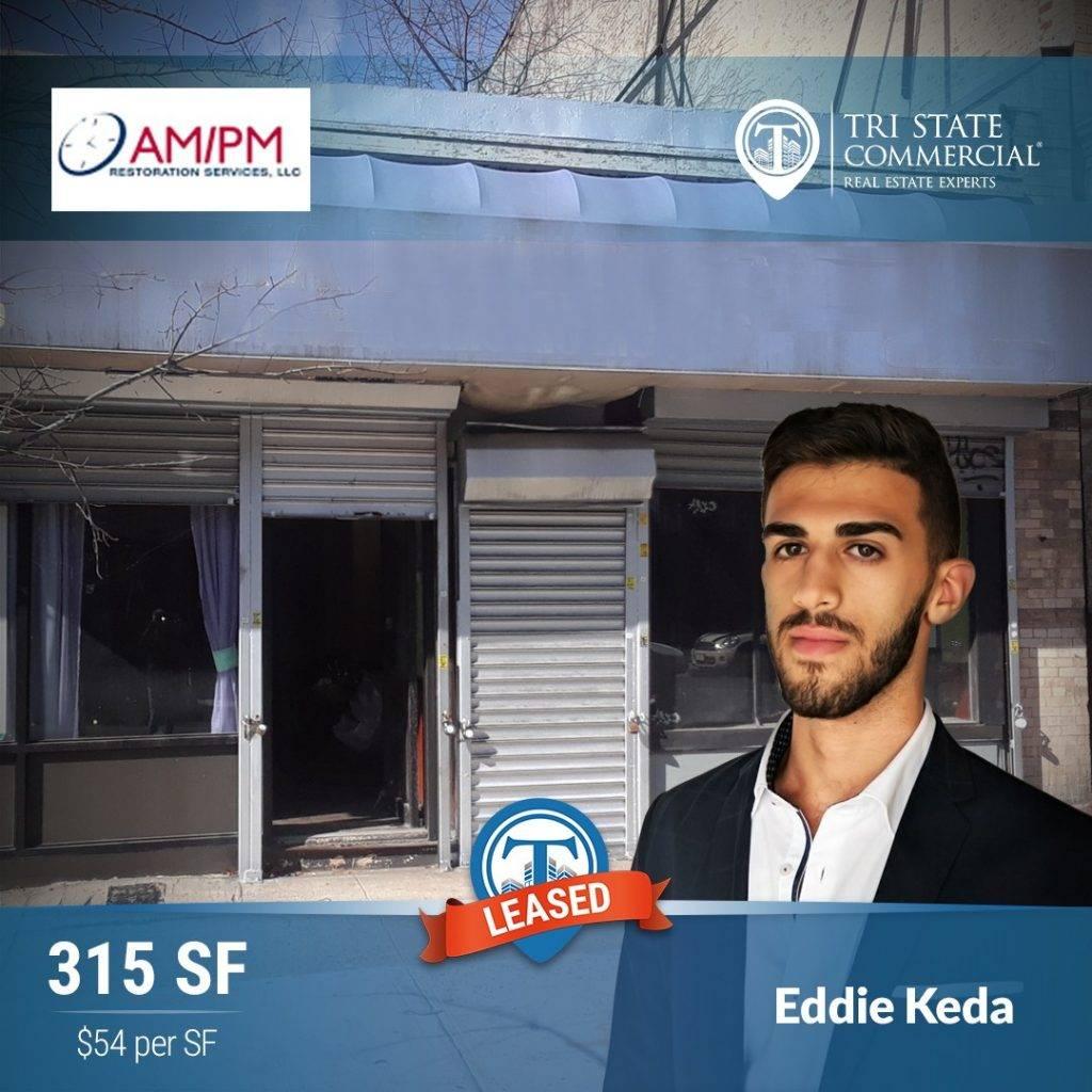 94-96 Saratoga Ave Eddie Keda Closed deal
