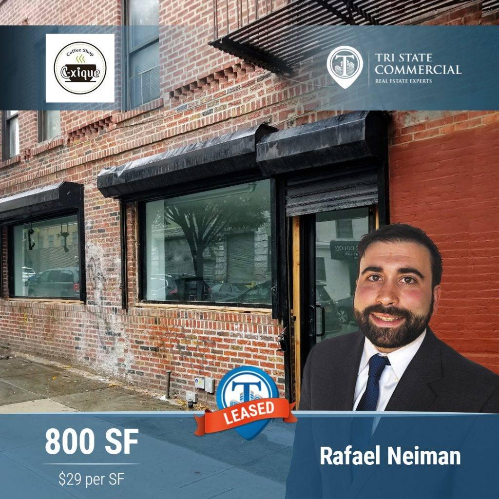 108 Flushing Avenue Rafael Neiman Closed deal