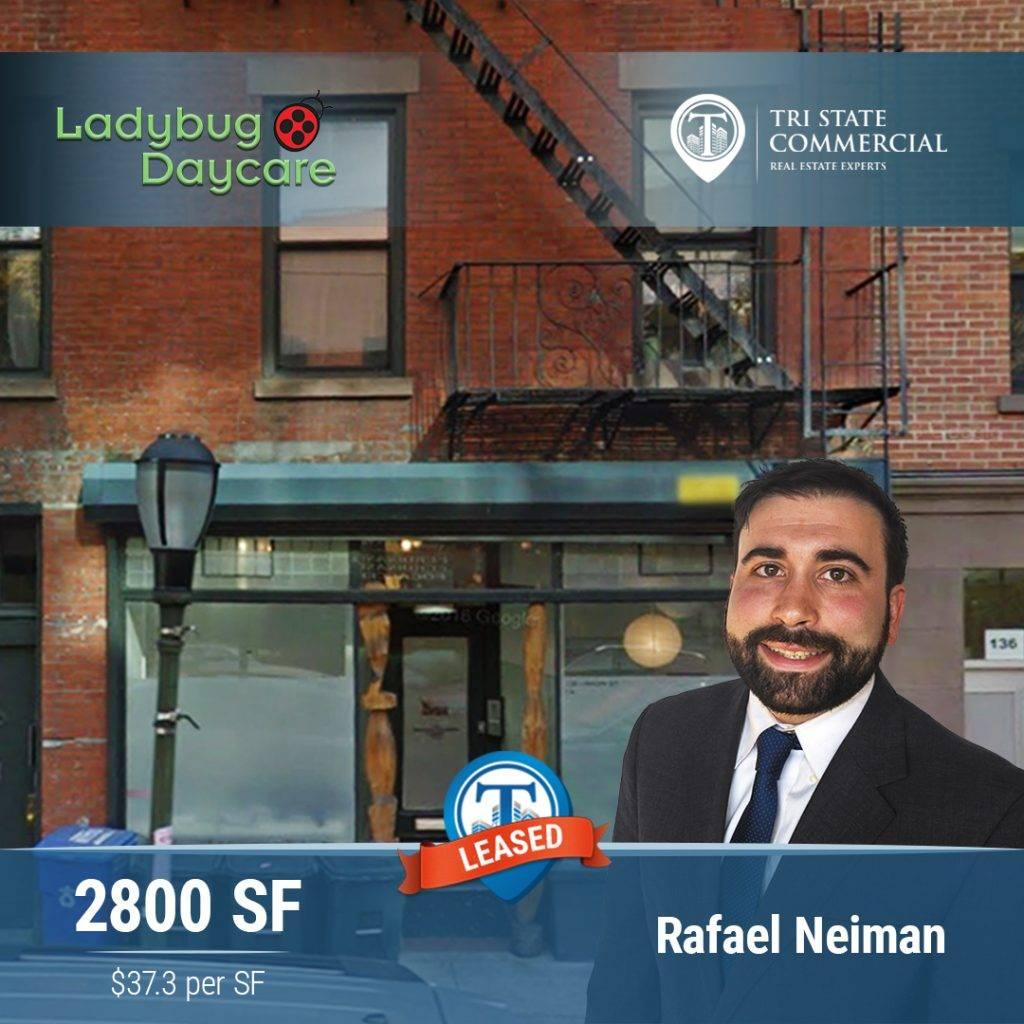 138 Union St Rafael Neiman Closed deal