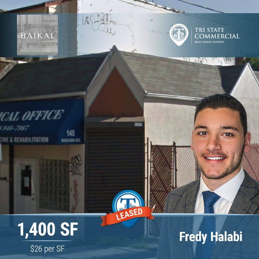 145 highlawn Avenue Fredy Akiva Closed deal