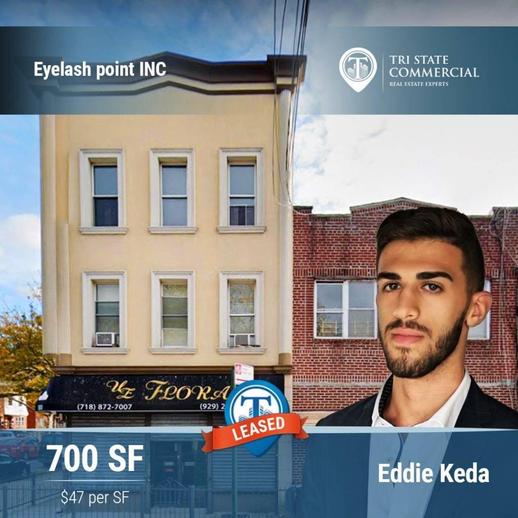 192 Highlawn Ave Eddie Closed Deal