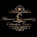 Advanced Cosmetology Center logo