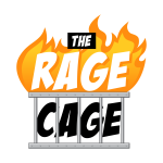 Alpha Gaming - The Rage Cage logo