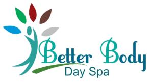 Better Body Spa logo
