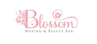 Blossom Beauty Bar logo