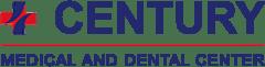 Century Medical and Dental Center logo