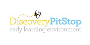 Discovery Pitstop logo