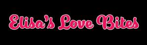 Elisa's Love Bytes logo