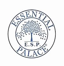 Essential Palace logo