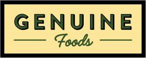 Genuine Foods logo