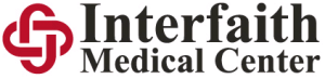 Interfaith Medical Supply logo
