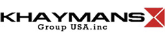Khaymans Group USA logo