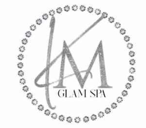 Kyra Monroe Glam Spa logo