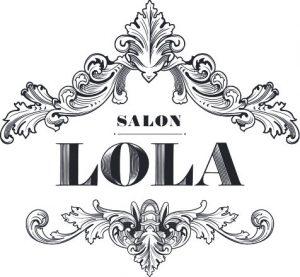 Lola's Hair logo