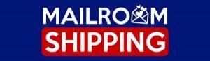 Mailroom Shipping Center logo