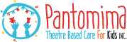 Pantominma Theatrical Experiences for Kids logo
