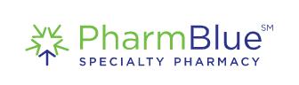 PharmBlue logo