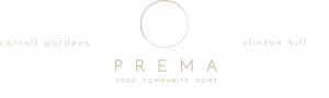 Prema Yoga logo