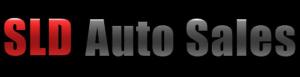 SLD Auto logo