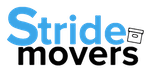 Stride Movers logo