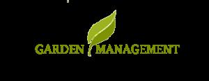 The Garden Group Management logo