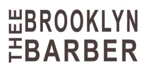 Thee Brooklyn Barber logo