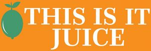 This is it Juice logo