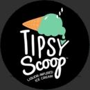 Tipsy Scoop logo