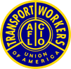 Transport Workers Union of America logo