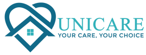 Unicare C.D.C logo