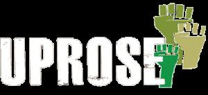 UpRose logo