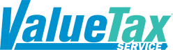 Value Tax logo