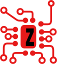Zero Day Camp logo